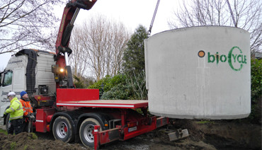 new-septic-tank-system