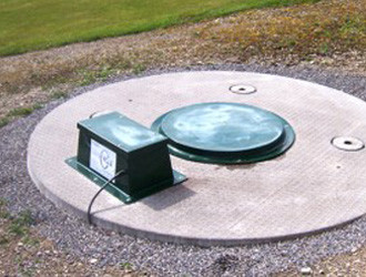 Upgrading An Existing Wastewater Treatment System