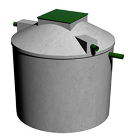 bioCycle™ Eco Series - Intelligent Wastewater Treatment