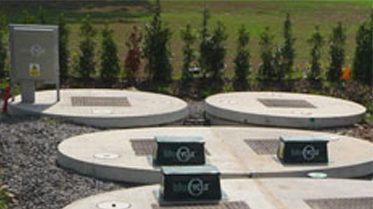 Commercial Wastewater Treatment Systems - bioCycle™