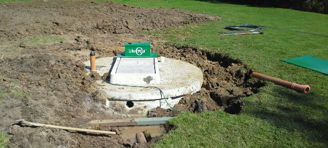 Septic Tank Assessment for Existing Tanks - bioCycle™